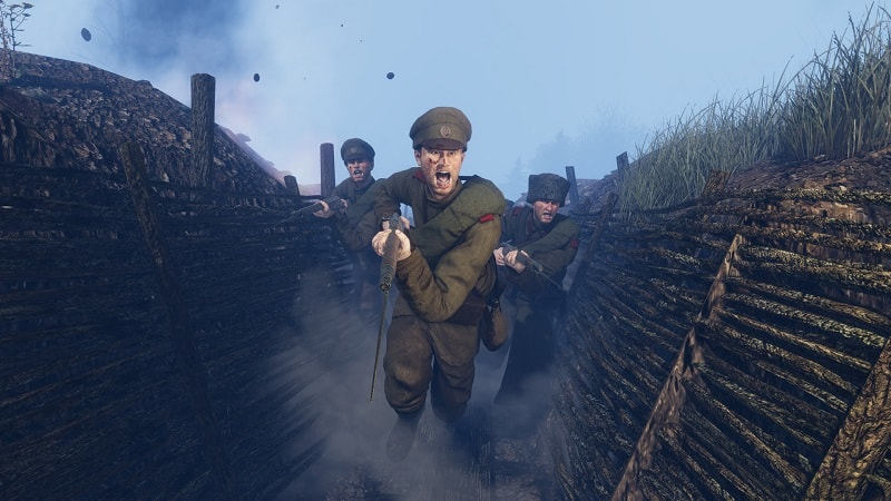 Tannenberg PS4 review 2
