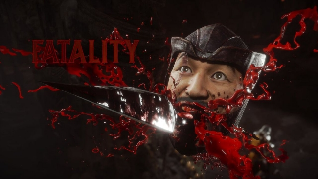 Actor Says Mortal Kombat Movie Fatalities Are Especially Gruesome