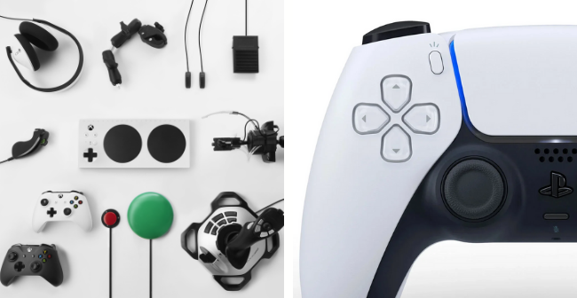 Xbox Jabs at PS5 DualShock 4 Controller Compatibility Announcement