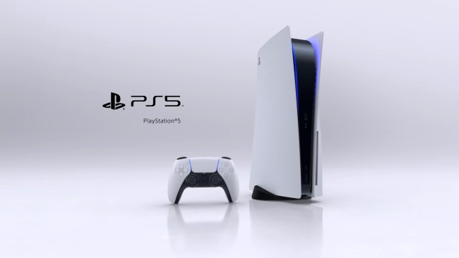 Sony Releases First PlayStation 5 Ad