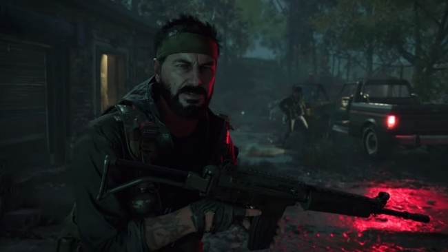 PS4 Owners Can Play 'Black Ops Cold War' For Free This Weekend