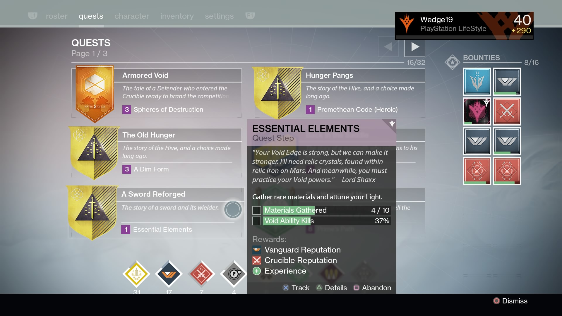 Destiny Update 2.2.0 Is Live, Here's the Patch Notes