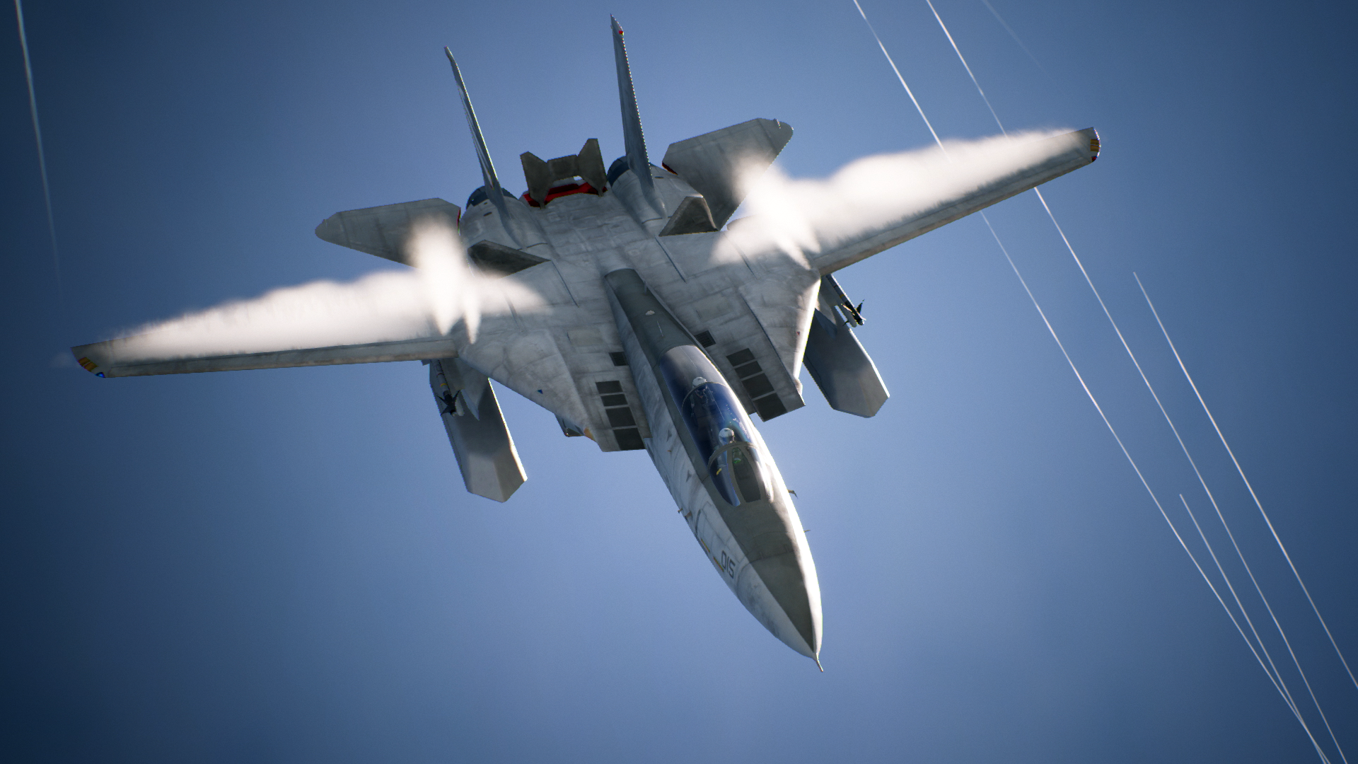 ACE Combat 7: Gamescom in the Bay