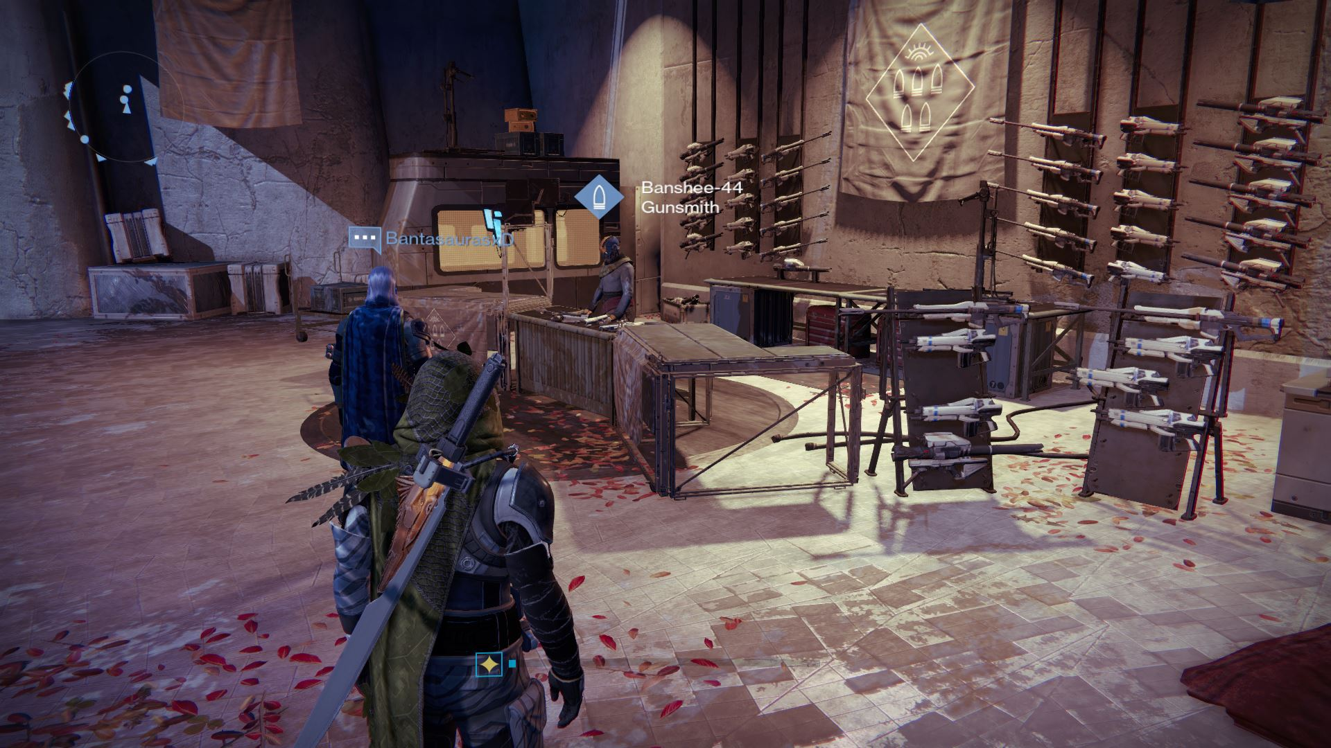 Destiny Armsday Foundry Orders and Test Weapons for October 7, 2015 Listed