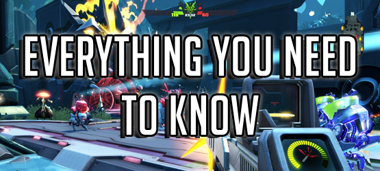 Battleborn - Everything You Need to Know