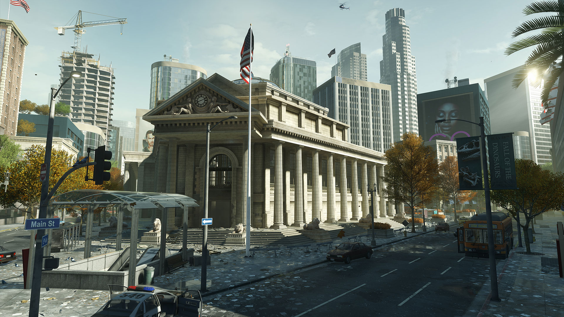 Battlefield Hardline Bank Job