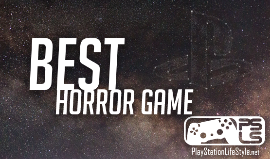 Best Horror Game Nominees - Game of the Year Awards 2018
