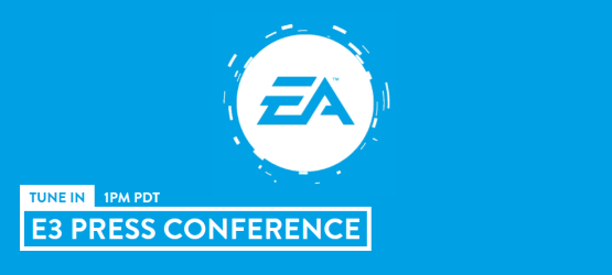 EA E3 Presser That Droned On...