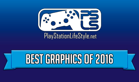 Best of 2016 Game Awards - Best Graphics