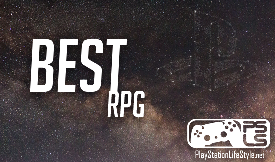 Best RPG - Game of the Year Awards 2018