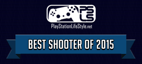 Best Shooter 2015