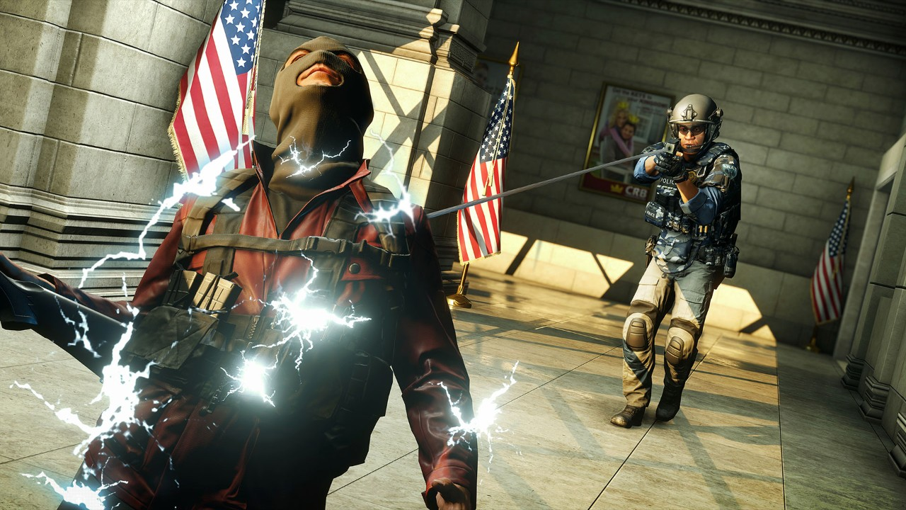 Battlefield Hardline Update Today Adds Betrayal DLC Support, Brings