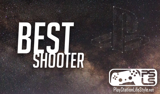 Best Shooter Nominees - Game of the Year Awards 2018