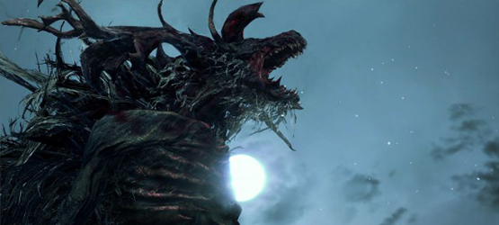 Here's How You'll Play Bloodborne on Your Vita