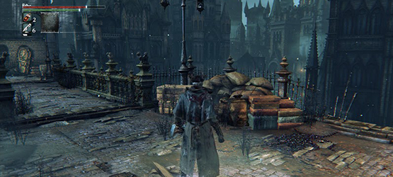 Bloodborne Will Have a New Game Plus Mode