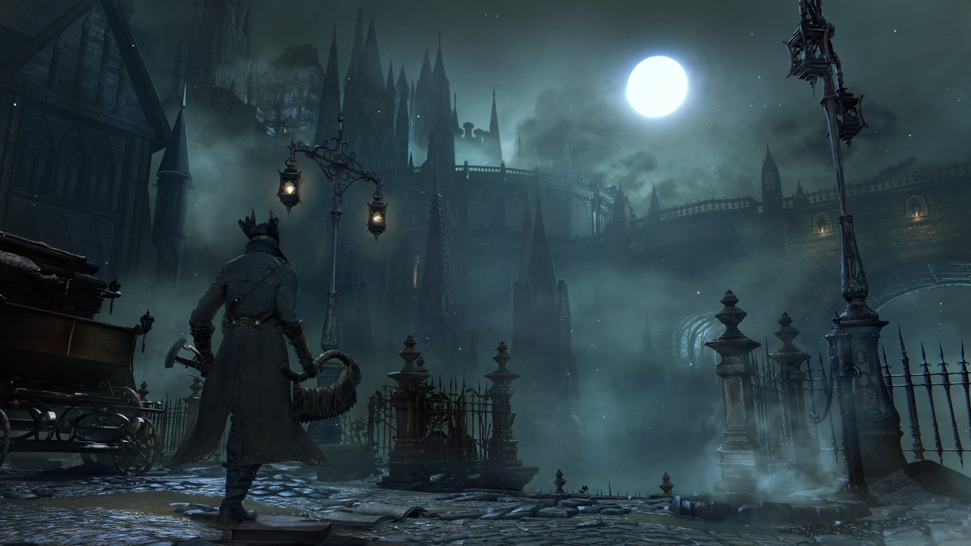 Image result for bloodborne