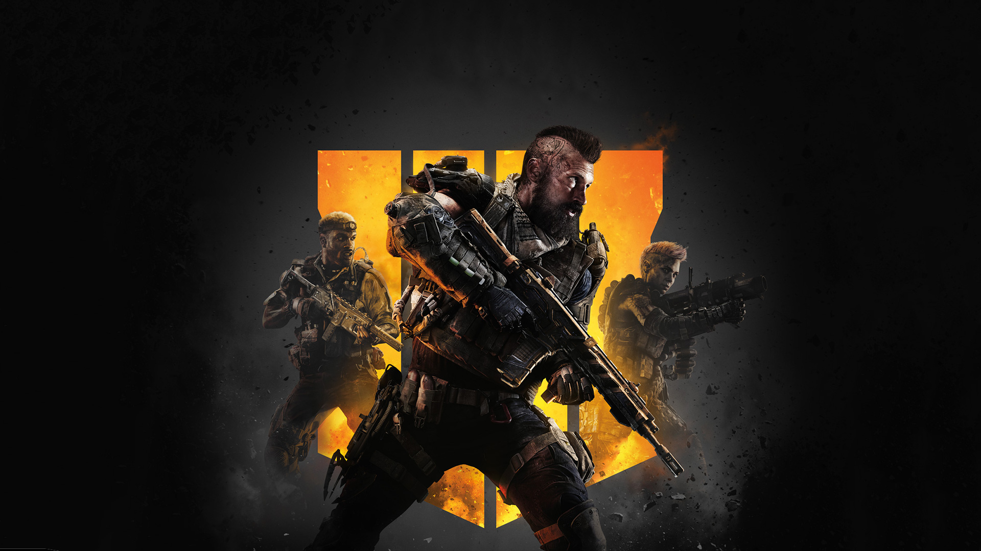 What is Call of Duty: Black Ops 4?