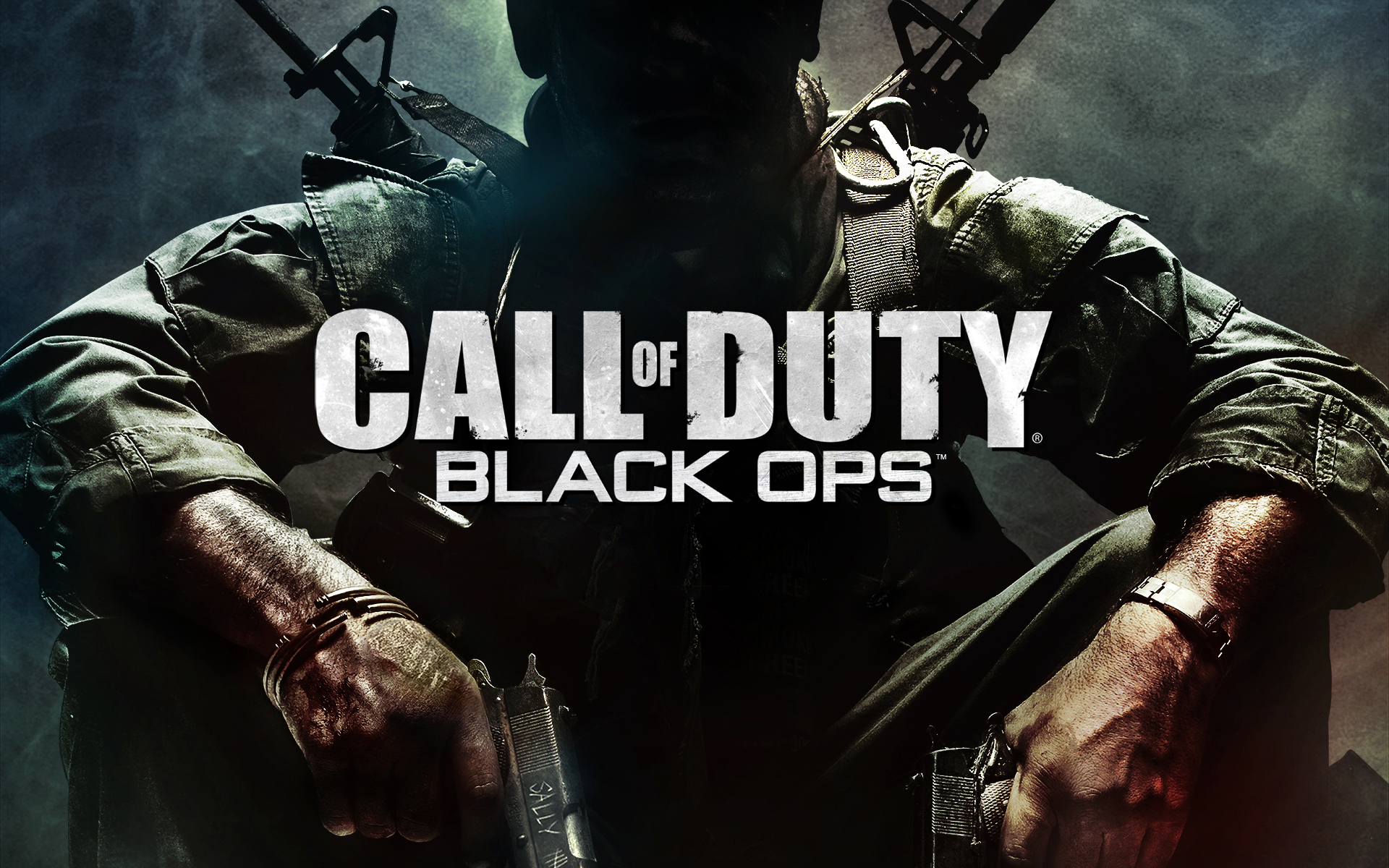 4. Call of Duty: Black Ops