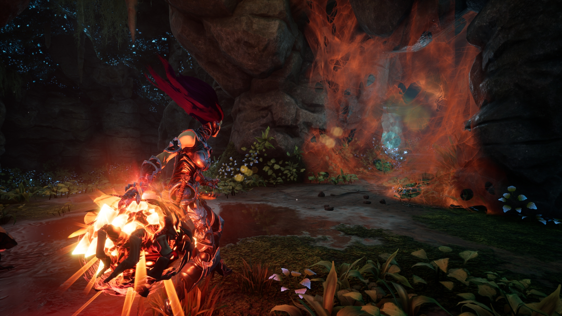 Darksiders 3 Trophies Revealed, Include Difficulty-Related Trophies