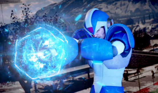 Dead Rising 4 Capcom Heroes We Want to See