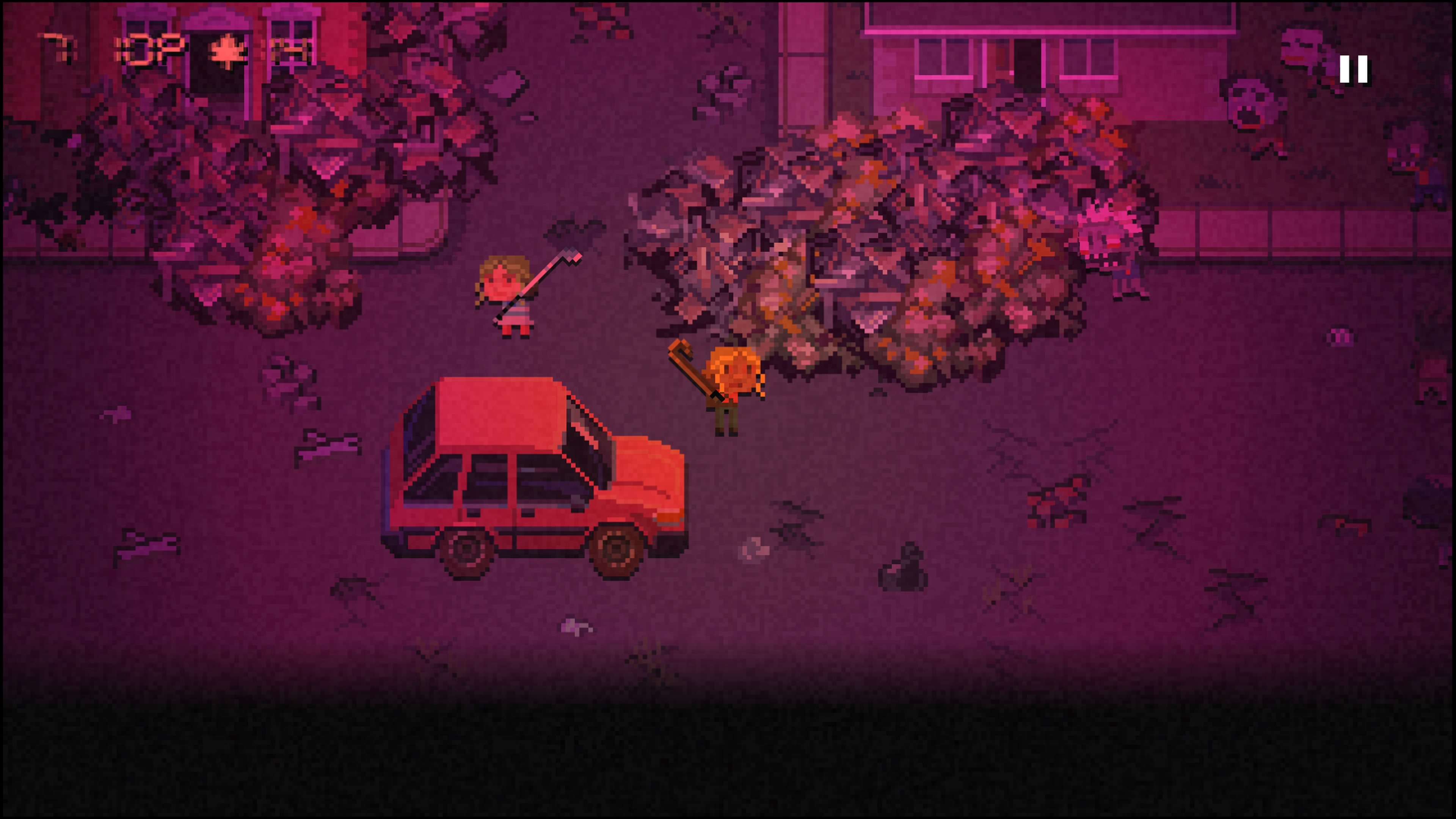 Death Road to Canada PS4 Review
