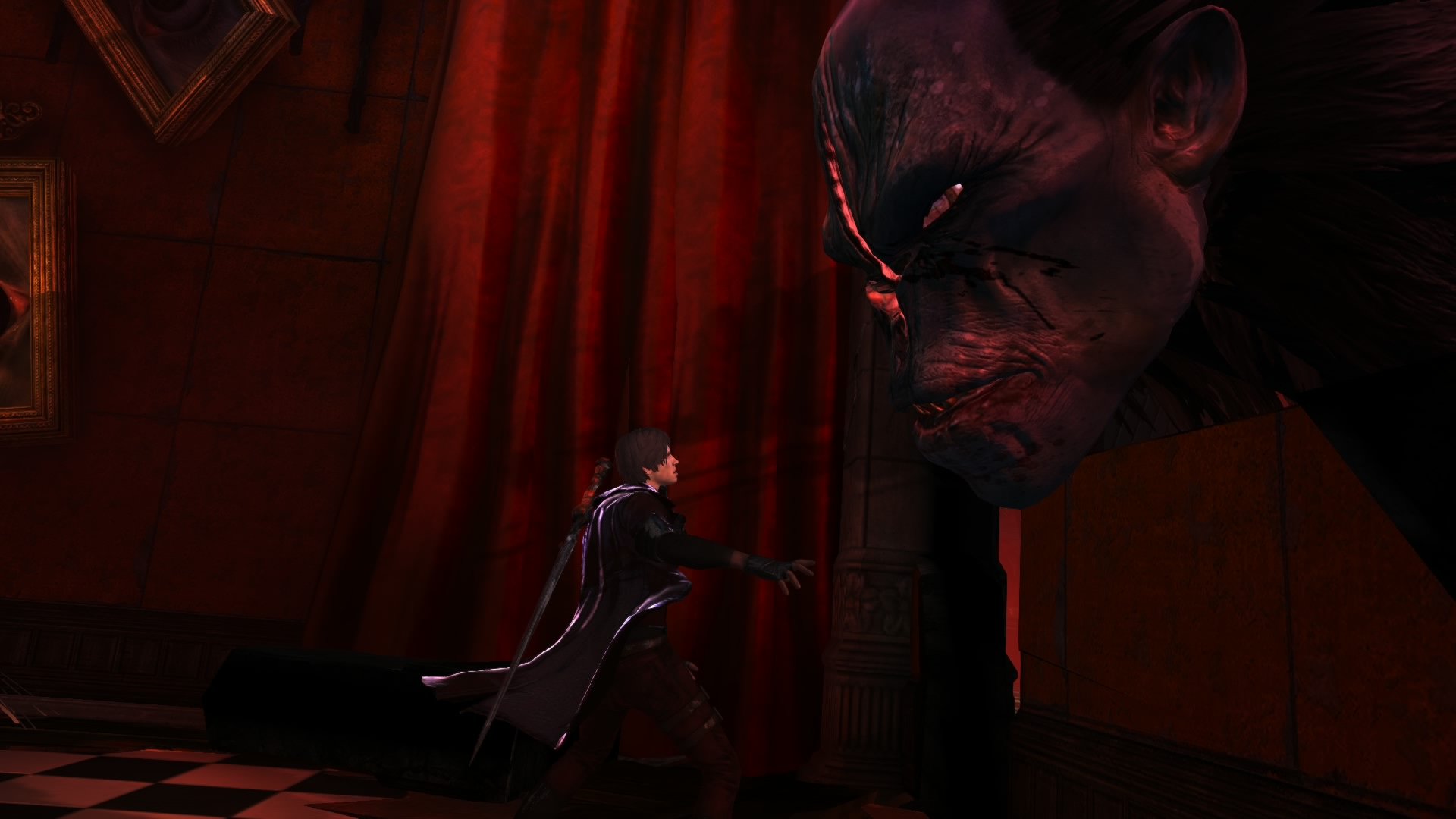 DmC Definitive Edition Review (PS4) -- Demon Killing at Its Best