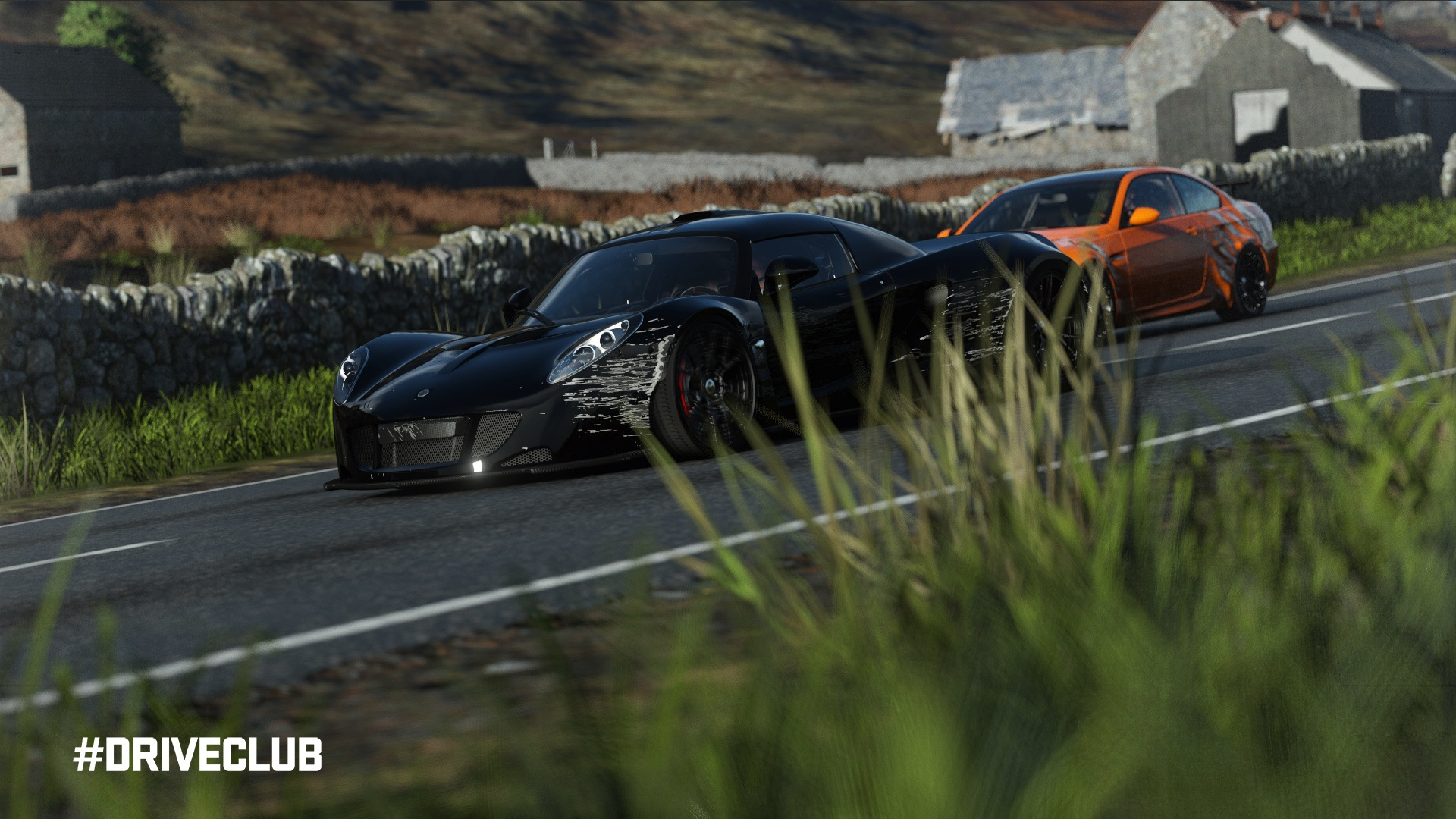 DriveClub Install Size Revealed