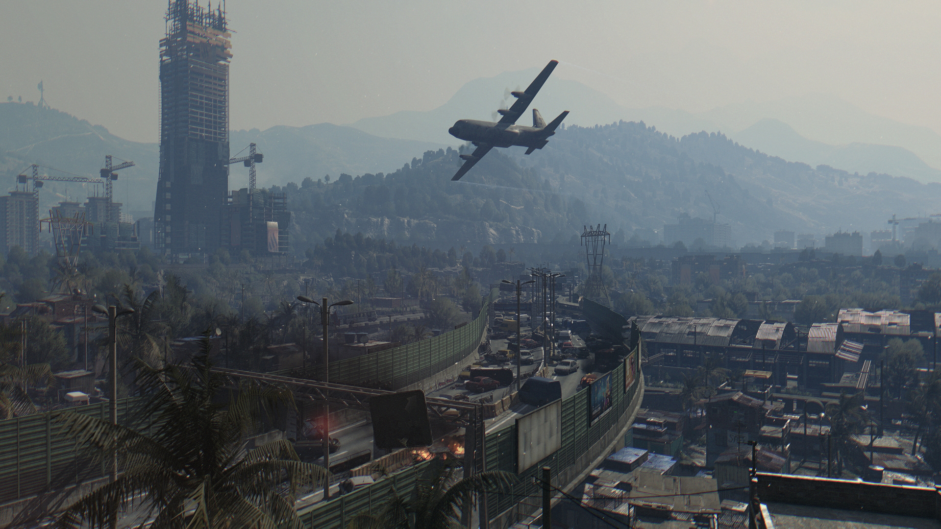 dying light Dying light developer techland has enjoyed huge success with their freerunning zombie game the developer reportedly sold over five million copies of the game, and the company seems very hopeful with the sequel after delivering the hit game last year, techland is aiming to create dying light 2.