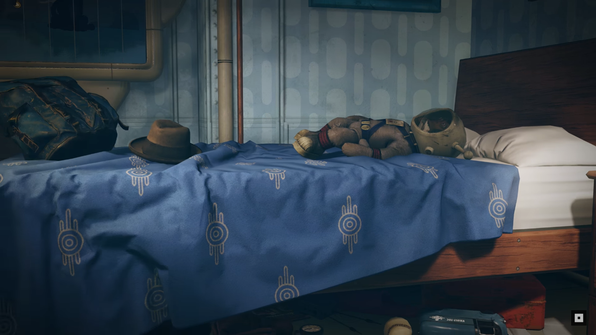 Fallout 76 Griefers Will Be Turned Into Wanted Criminals