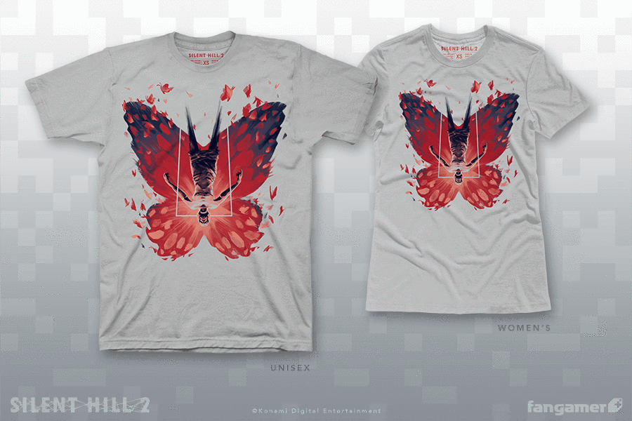 Fangamer Silent Hill Collection