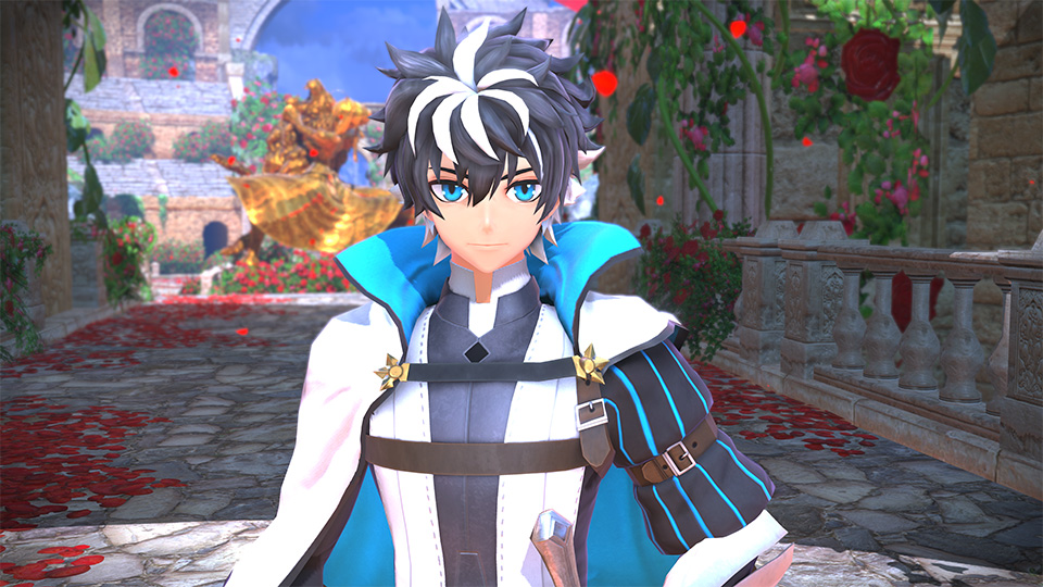 Fate/Extella Link - Charlemagne