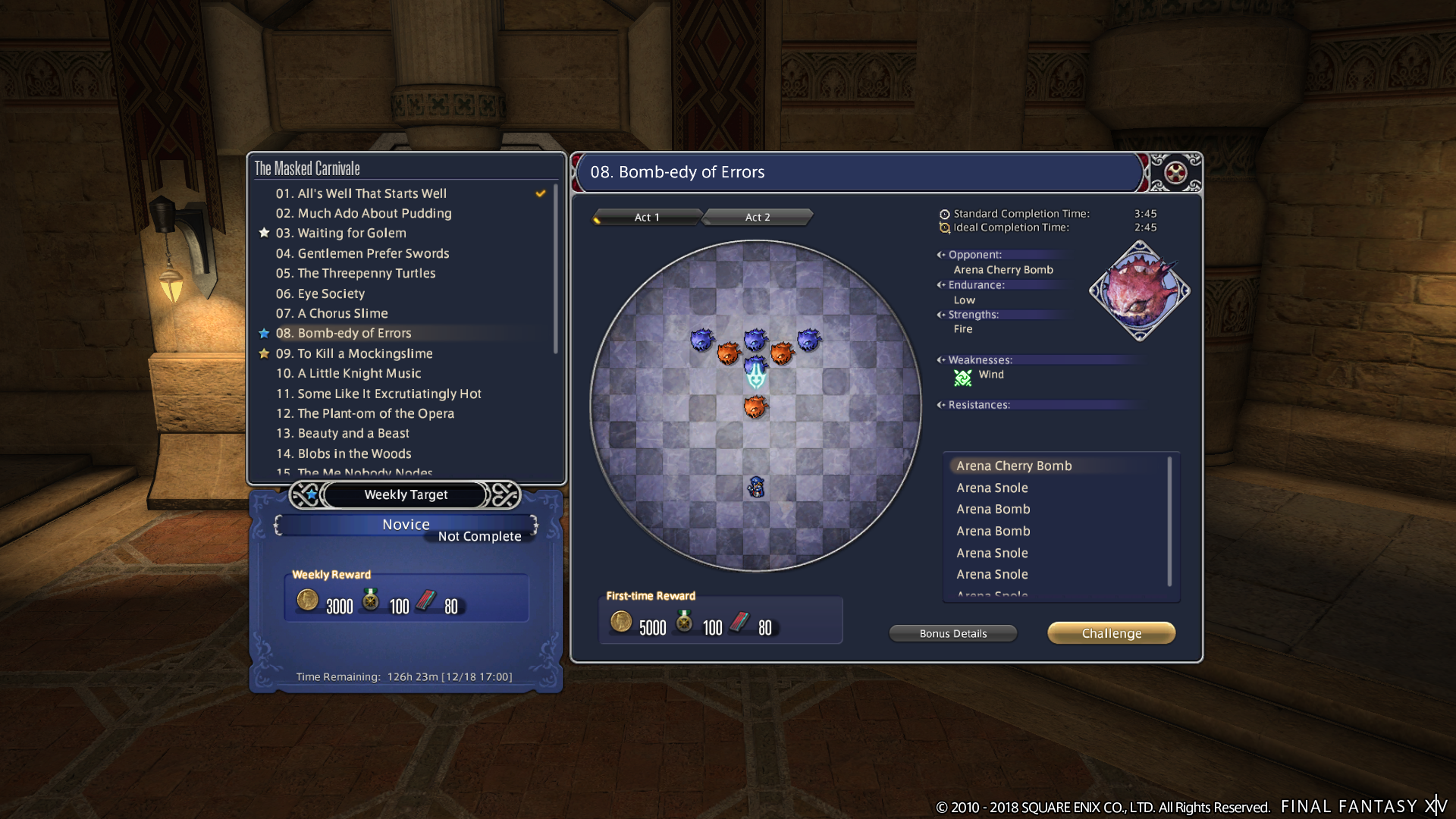 Act Ffxiv Ps4