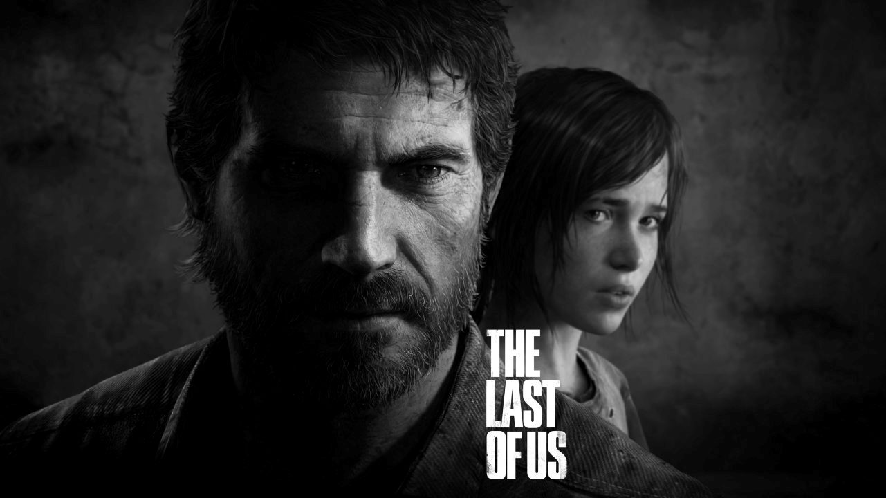Brianna Reeves - The Last of Us