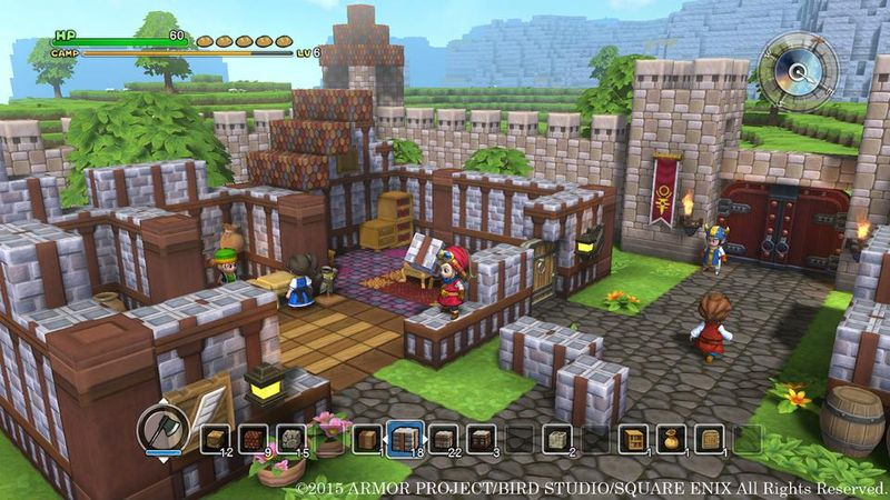 Games Like Minecraft On PlayStation You Need To Play - Minecraft gun spiele