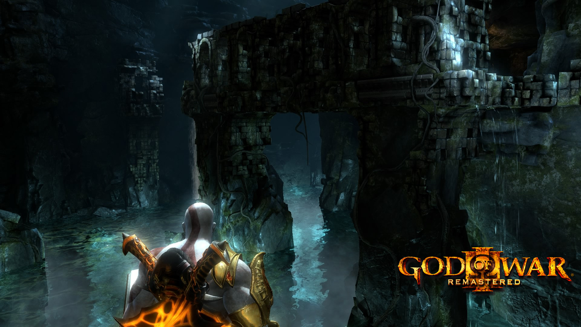 Hd wallpaper we heart it - God Of War 3 Ps4 Version Announced Coming In 1080p
