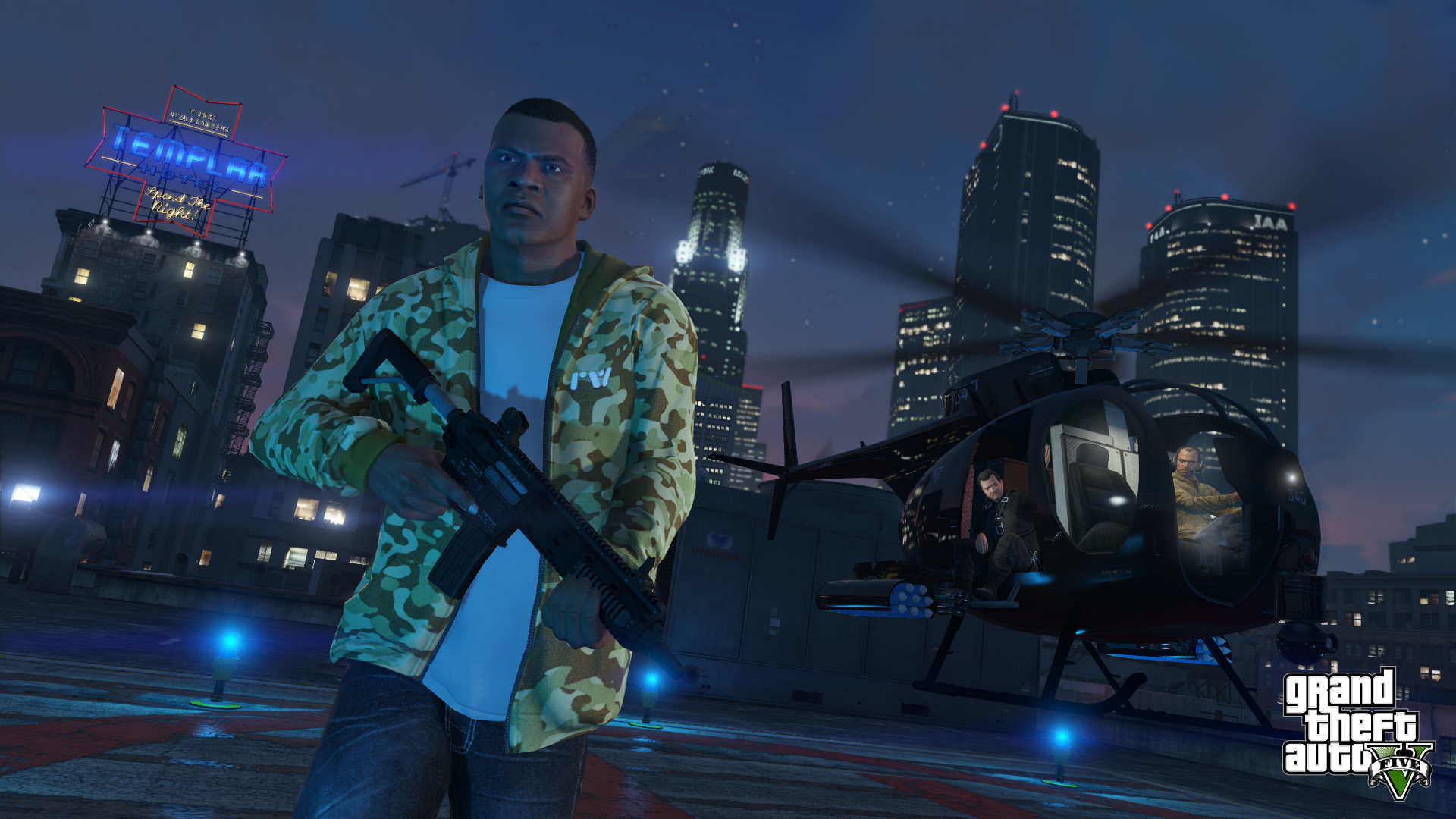 Grand Theft Auto 6 Hinted After GTA Online Got Hacked