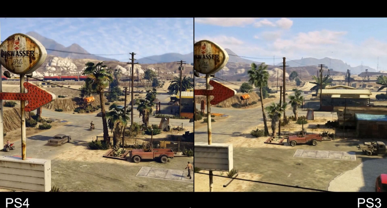 gta v ps4 info everything you need to know. Black Bedroom Furniture Sets. Home Design Ideas