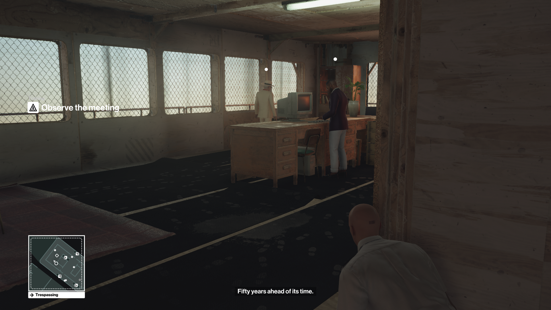 Hitman Ps4 Review Weapon Of Choice Playstation Lifestyle