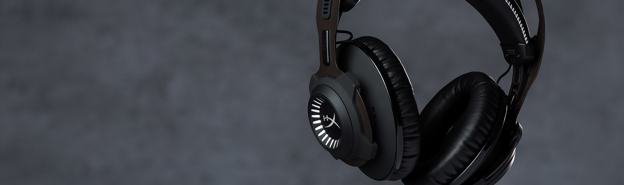 classic 5c6f4 6c18f HyperX Cloud Revolver Review  Gaming Headset - Hear It All