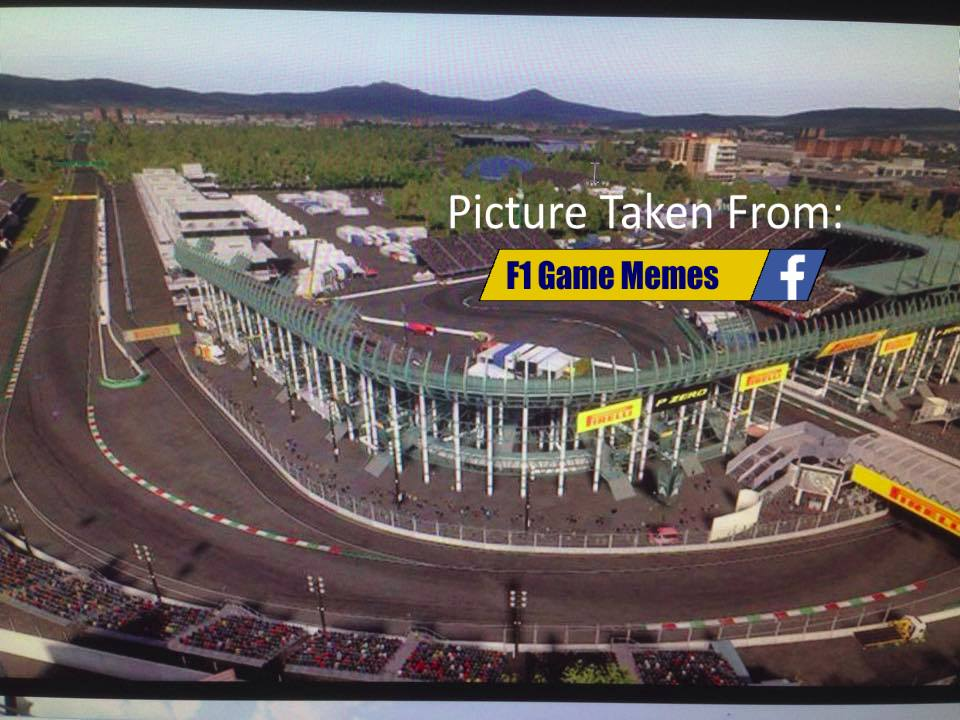 F1 2015 Images Leaked, Reveal PS4 Version to Run at 60fps