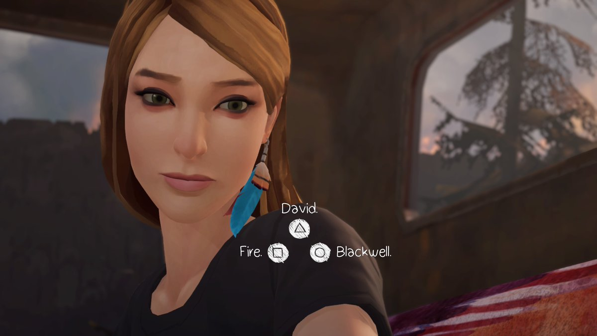 Life is Strange: Before the Storm Episode 2 Review – Full Bloom (PS4 ...
