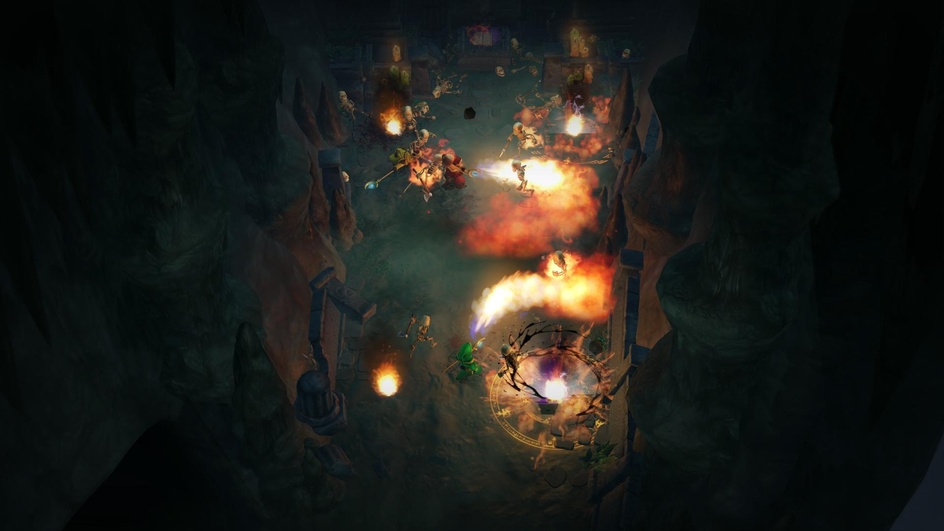 Magicka 2 Review – Working Together (PS4) - PlayStation