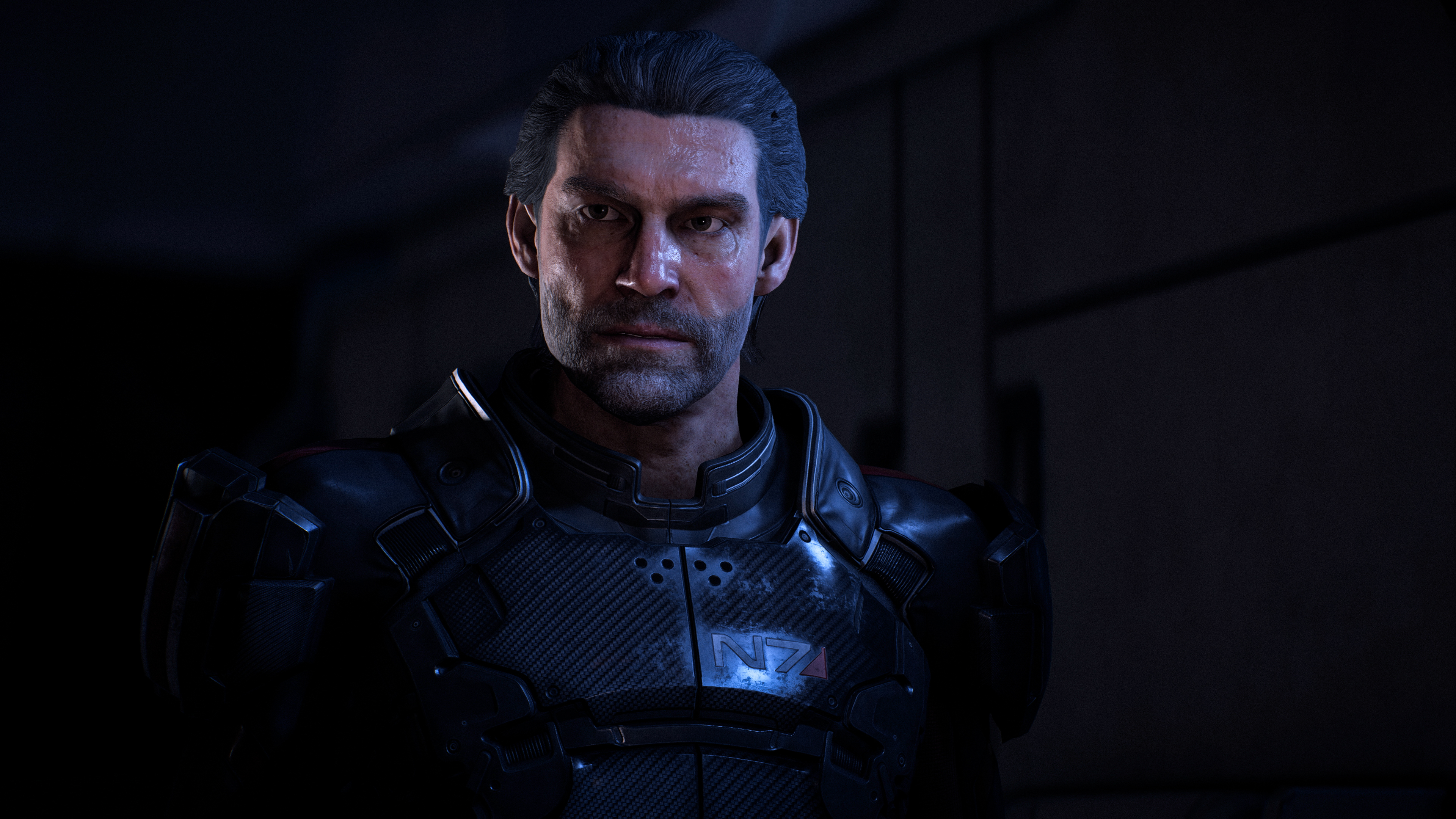 Mass Effect Andromeda Preview