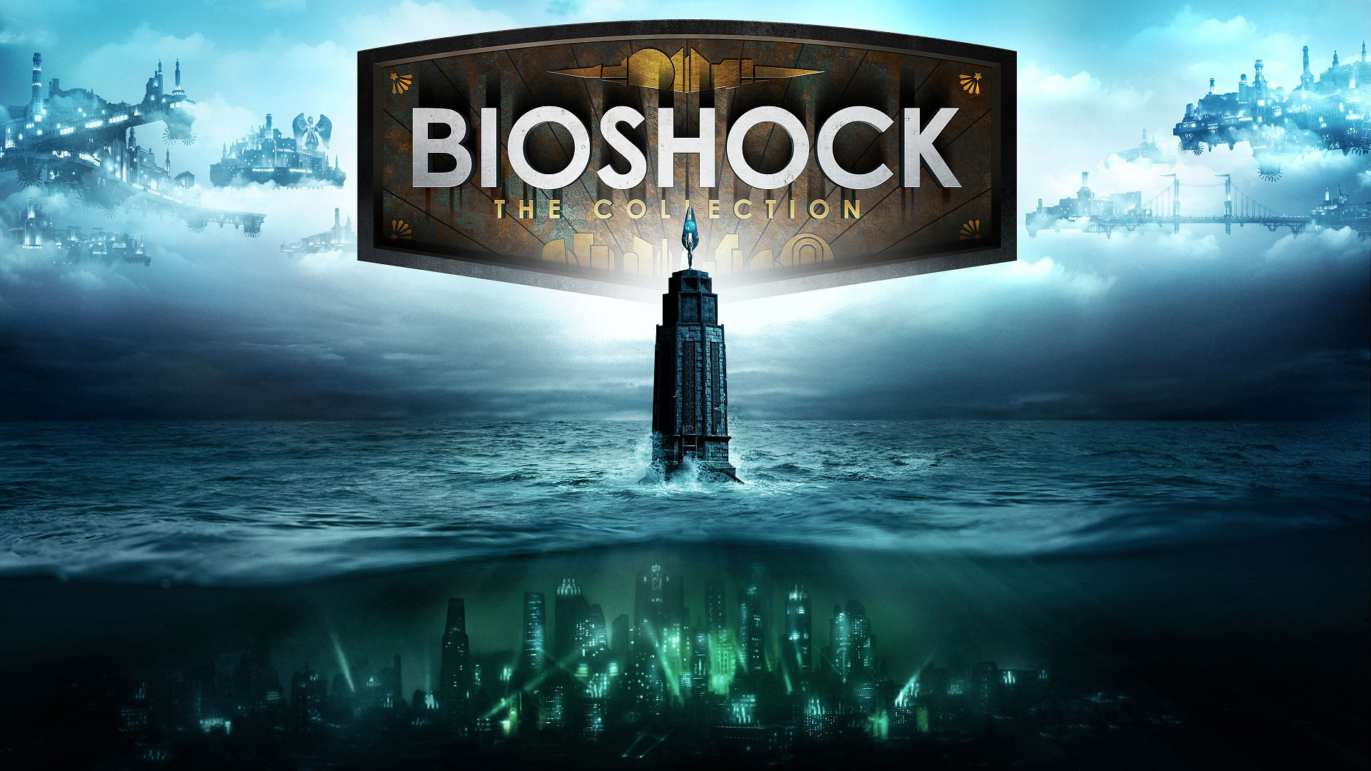 BioShock: The Collection $19.79