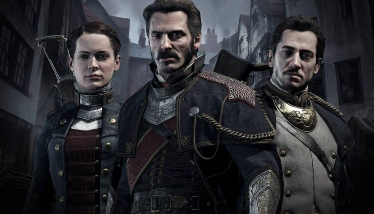 The Order 1886 $3.99