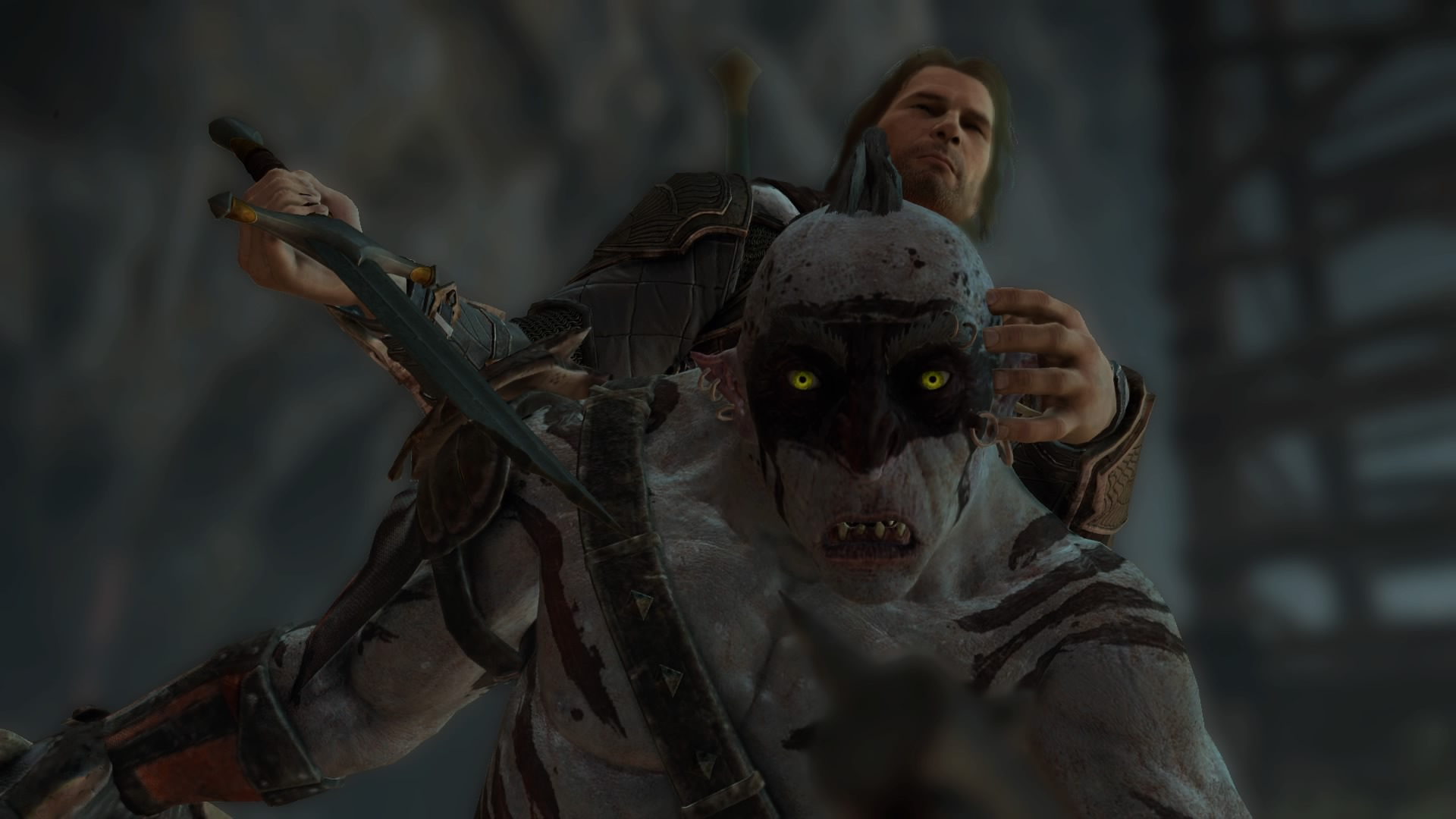 Middle-earth: Shadow of War Photo Mode