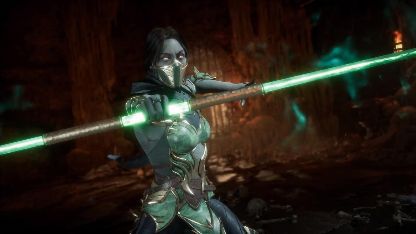 NetherRealm Teases Kotal Kahn Reveal for Next Week as Mortal Kombat 11 Stress Test Goes Live