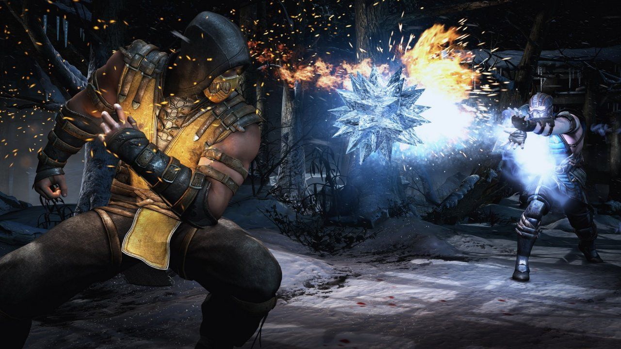 The Story Will Be a Direct Continuation of MK9