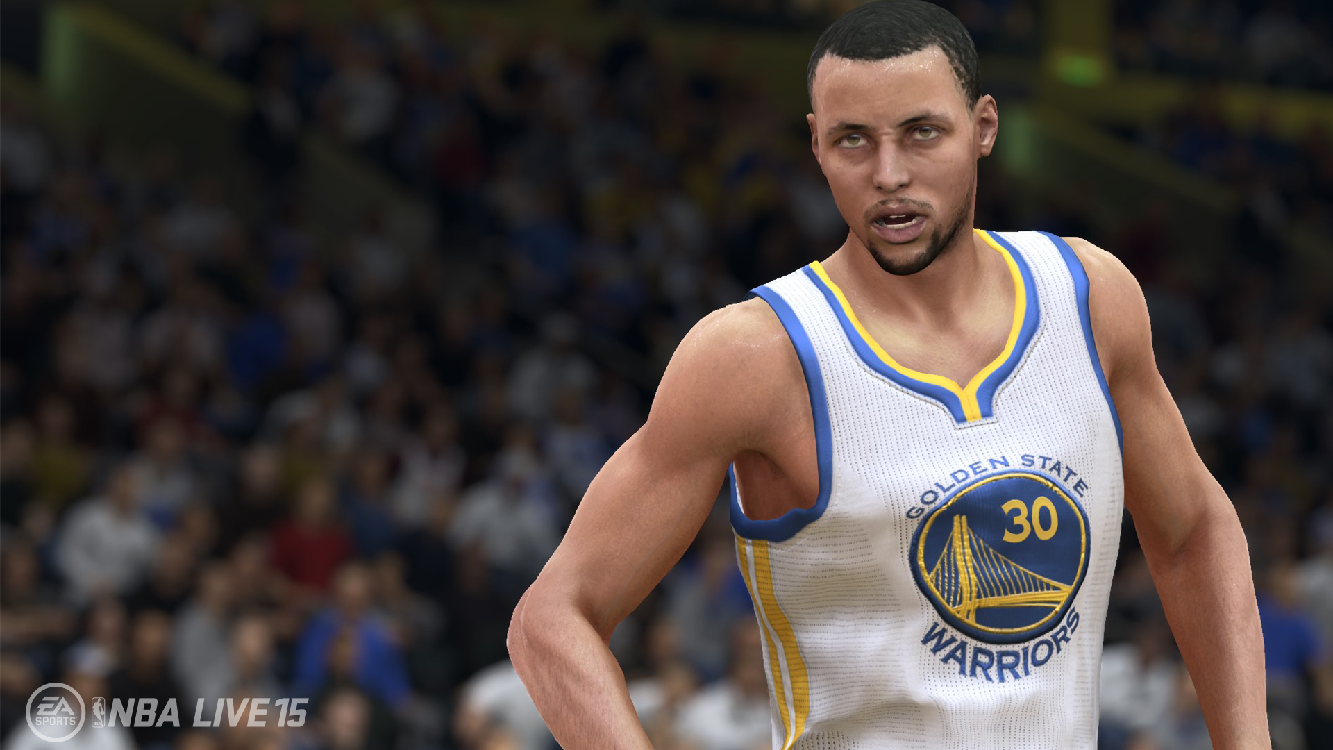NBA Live 15 Preview - Back to the Hardcourt