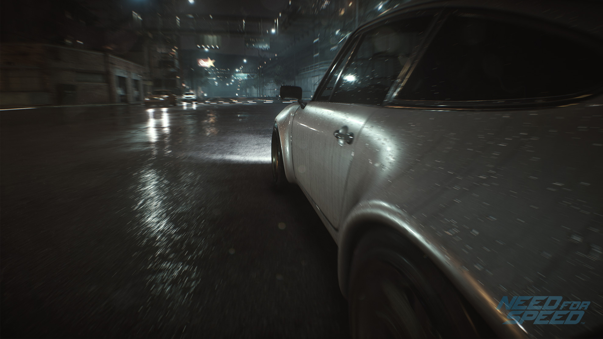 Need For Speed 2015 Review PS4